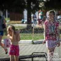 Водные процедуры :: михаил шестаков