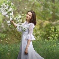 Оля :: Светлана Никотина