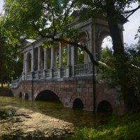 Мраморный мост :: Наталья Левина
