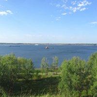 Волга :: tgtyjdrf