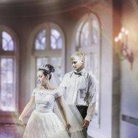 Свадба Карины и Алексея :: Андрей Молчанов