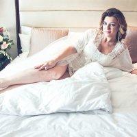 Утро невесты :: Анна Бехтина