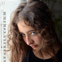 Лера :: Светлана Прилуцких