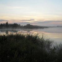 восход солнца. :: victor leinonen