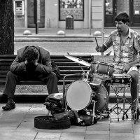 Звуки музыки. :: john dow