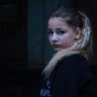 портрет :: Денис Ануфриев