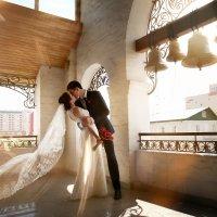 Венчание душ :: Наталья Малина