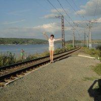 54 км :: Валерий Конев