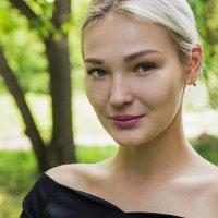 Даша :: Евгений | Photo - Lover | Хишов
