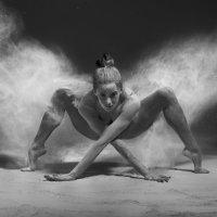 Женщина-паук :: Александр Б.