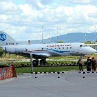 Здравствуй Владивосток :: Алла
