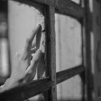 "Старый дом  "" Воспоминание"" :: Оксана Циферова"