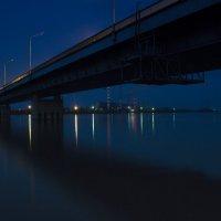 Мост :: Artem Zelenyuk