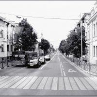 ПРОГУЛКИ ПО ГОРОДУ КАЗАНЬ. :: Юрий Ефимов
