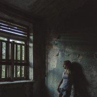 В плену :: Алеся Пушнякова