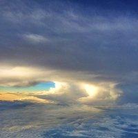 Небо :: Ирина Бруй