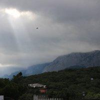 Дух Святой. :: Виталий Батов