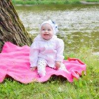Малышка :: Ирина Шимкина