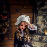 Золушка :: Яна Краснова