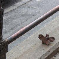 Символ толерантности на ул Стокгольма :: Евгений Никифоров