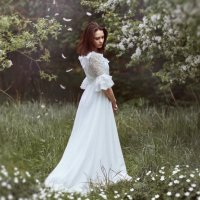 Ангел :: Светлана Никотина