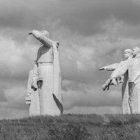 Памятные защитники :: Борис Панков
