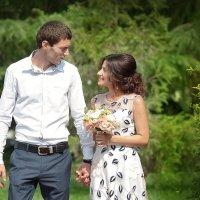 Свадьба :: Юлия Кузнецова