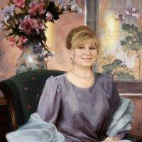 Из архива семейных портретов :: И. Игонин