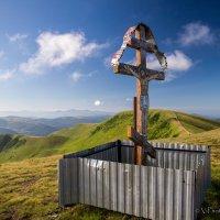 На горе Геришаска :: ViP_ Photographer