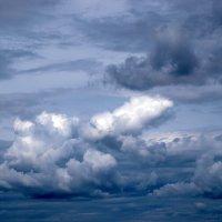 Le nuvole :: Олег Шендерюк