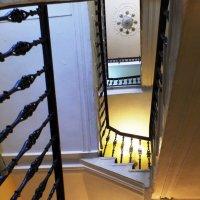 """"""" Вверх по лестнице,ведущей вниз...."""" :: Марина Харченкова"""