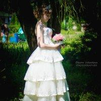 Невеста :: Оксана Ушанкова