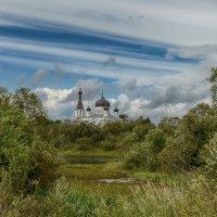 Причудье, Эстония :: Priv Arter