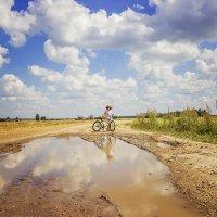 Прогулка со Светланой :: Viktoria Lashuk