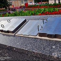 МУРОМ(63) :: Валерий Викторович РОГАНОВ-АРЫССКИЙ