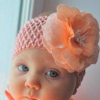Дочка - это нежность !!! :: Ирина Марчукова