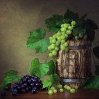 Сезон винограда :: Ирина Приходько