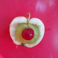 Аура вишни... :: Алекс Аро Аро