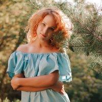 Вика :: Lana Nikonova