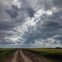 Дороги ведут... :: Маруся Маруся