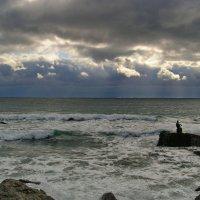 море волнуется..... :: valeriy g_g