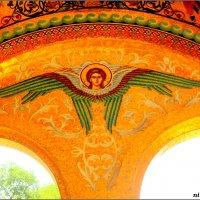 Благовещенский греческий храм (Ростов-на-Дону) :: Нина Бутко