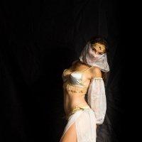 Восточная танцовщица :: Дмитрий Кадочников