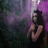 Мечта :: Ольга Волшебная
