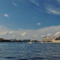 Город на Неве :: Olcen - Ольга Лён