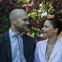 Валя и Андрей :: Ketrin Darm