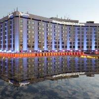 Hotel :: Alexey YakovLev