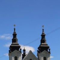 Родной город-1435. :: Руслан Грицунь