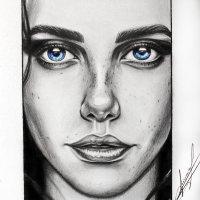 Мои рисунки :: Ananiy20