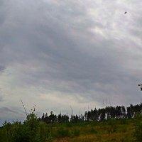 Забайкальское небо2 :: Антонида Михайлова